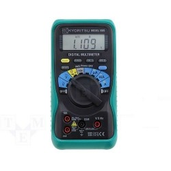 Digital Multimeter K1009