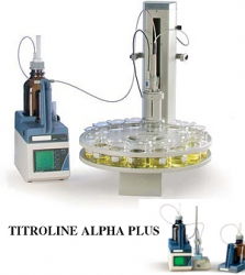 BURETTE tự động 01 ml – 01 ml EXCHANGE UNIT SCHOTT TA-01