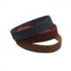 Sanding fleece belt