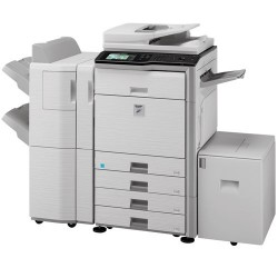 Máy Photocopy Sharp MX-M362N